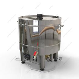 Пивоварня 37 литров автоматическая с фальшдном