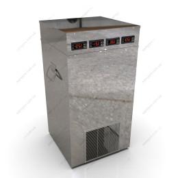 Холодильная установка для ЦКТ