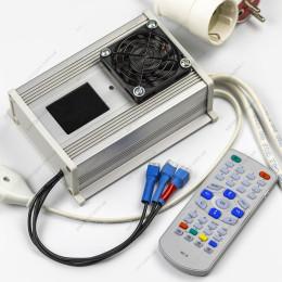 Регулятор мощности с автоматикой 5 кВт Pandora-MPR