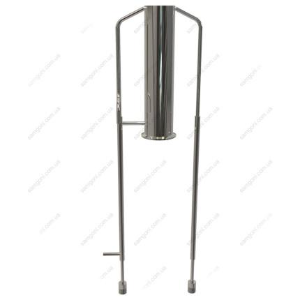 Дефлегматор для ректификационной колонны 50 мм